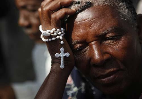 Haitian Gospel Music