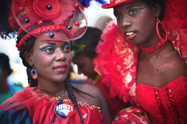 What is Haitian Music