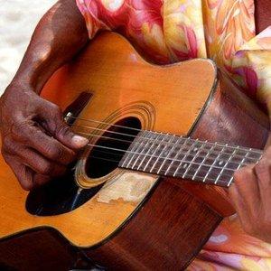 Twoubadou Guitar