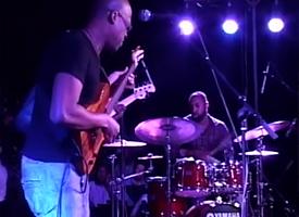Port-au-Prince Jazz