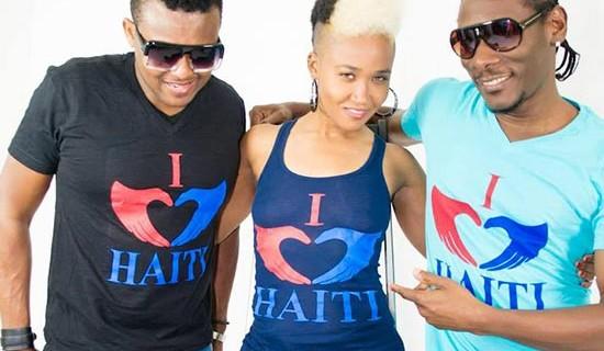 KLASS I Love Haiti