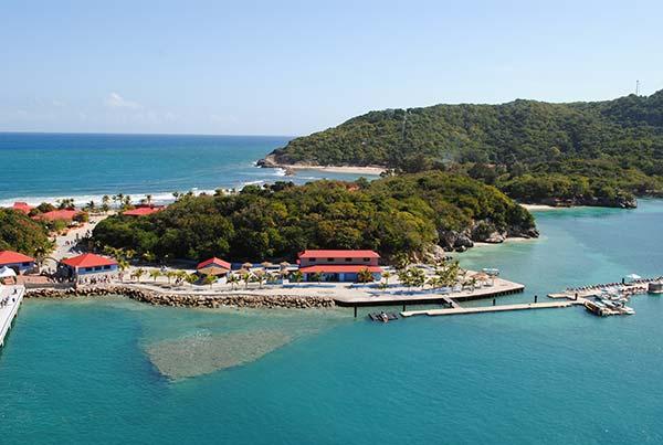 Haiti Today