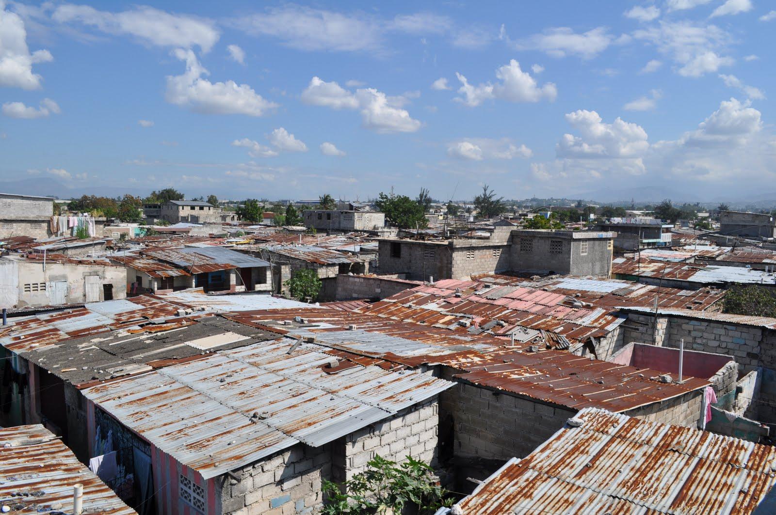 Haitian Hip Hop