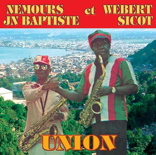 Nemours Sicot Zouk-Love