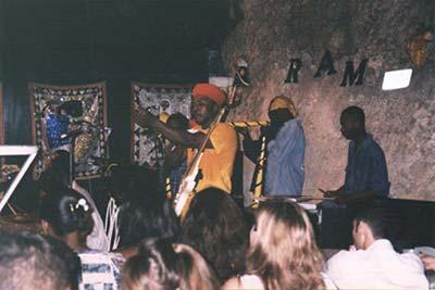 RAM Haitian Rasin