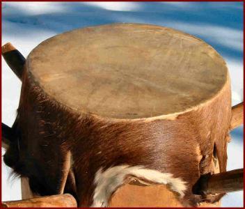Racin Drum
