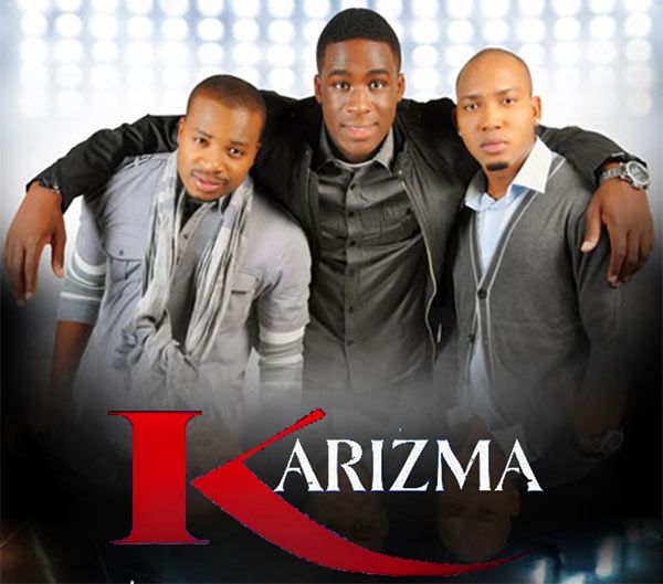 Karizma: Ave'l M'relax